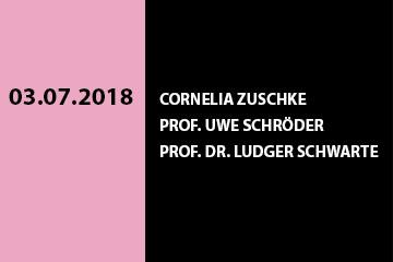 Architectural Tuesday Philosophie der Architektur_Zuschke, Schröder, Schwarte