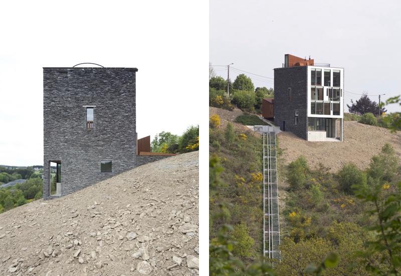 Bilder des Wohnhaus Schaap-Vogelesang