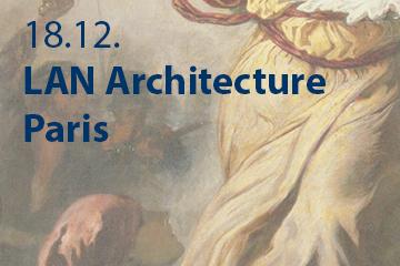TH Köln | Fakultät für Architektur | architectural tuesday | Umberto Napolitano