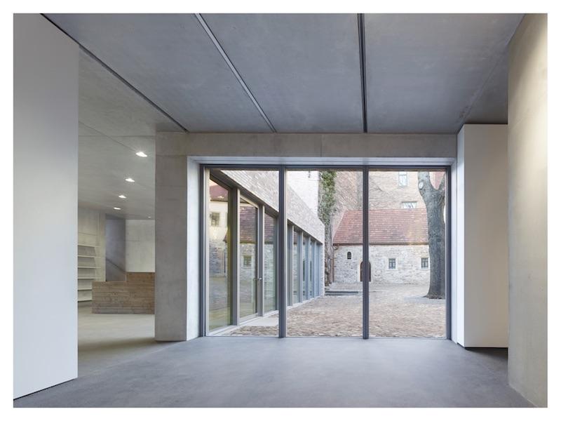 Museum Luthers Sterbehaus   Innenraum   © VON M