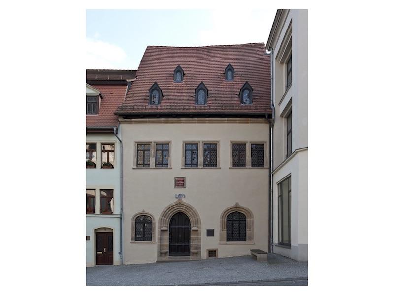 Museum Luthers Sterbehaus   © VON M